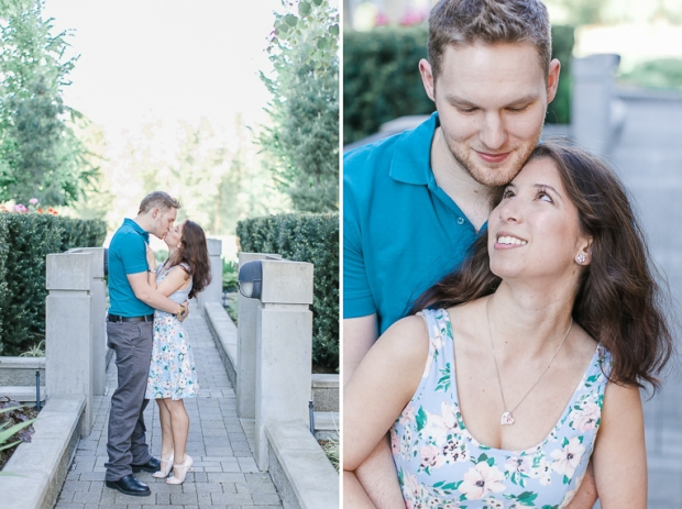 Fort Langley Engagement Photos Blush Sky Photography, Vancouver Wedding Photographer