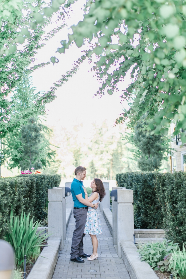 Fort Langley Engagement Photos, Blush Sky Photography, Vancouver Wedding Photographer