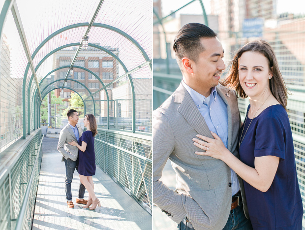 Blush Sky Photography, Vancouver Engagement Photographer, Vancouver Wedding Photographer, New West Engagement Photos, Vancouver Engagement Photos
